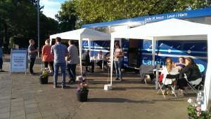 Skal du have et job ved Cafébussen og Region Aarhus