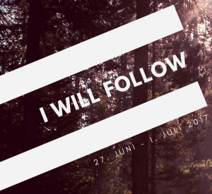I Will Follow - et kursus i diakoni og evangelisation